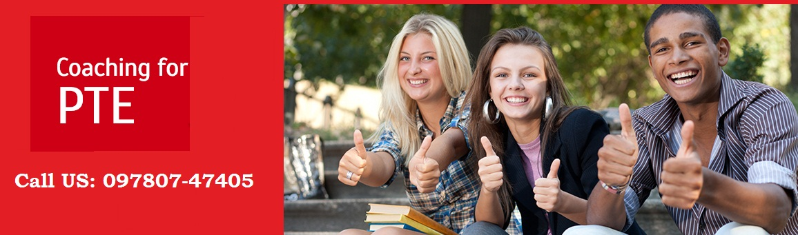 Best PTE Coaching Institutes
